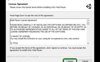 Браузер с поддержкой Unity Web Player, или как включить плагин в интернет-обозревателях