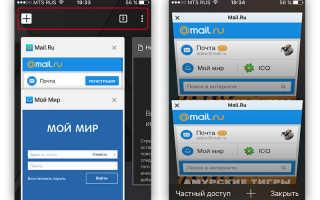 Гугл Хром для iOS. Браузер Google Chrome скачать бесплатно для iPhone, iPad, iPod