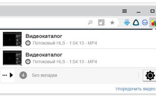 Как скачать видео с любого сайта в Яндекс Браузере