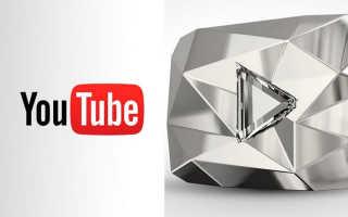 Создайте баннер для YouTube, который принесет каналу успех