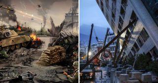 10 пророчеств Нострадамуса на ближайшее будущее, которые очень близки к реальности